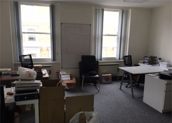 Bright Two Floor Office Suite To Let / Rent, 961 sq ft (89.3 sq m), First & Second Floors, 117 Westbourne Grove, Notting Hill, London, W2