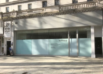 Prominent Retail Unit/Showroom To Let, 142-144 Holland Park Avenue, London, W11 | JMW Barnard Commercial Property Agents'; ?>