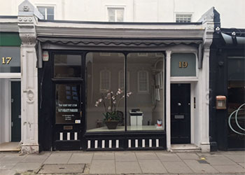 Shop to Let, 564sq ft (52.5sq m), 19 Abingdon Road, Kensington, London, W8