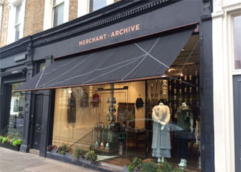 Shop to Let, 705 sq ft sales (66.1 sq m), Ground Floor & Basement, 19 Kensington Park Road, Notting Hill, London, W11