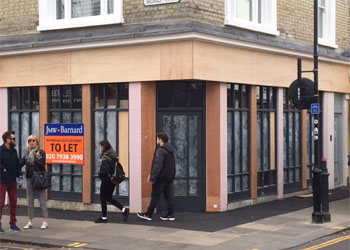 Newly Refurbished Shop / Retail Unit to Let / Rent, Ground Floor & Basement, 197 Portobello Road, Notting Hill, London W11