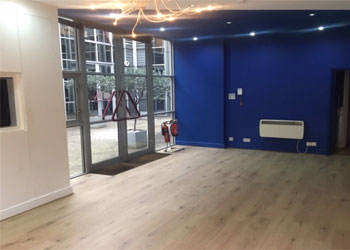 Studio Office to Let, 850 sq ft (79 sq m), Unit 6 Walmer Courtyard, 225 Walmer Road, Notting Dale, London W11