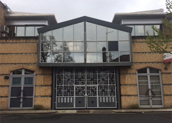 Three Modern Business Units for Sale – Long Lease plus Share of Freehold, 2, 4/4a & 3a Walmer Courtyard, Notting Dale, London, W11