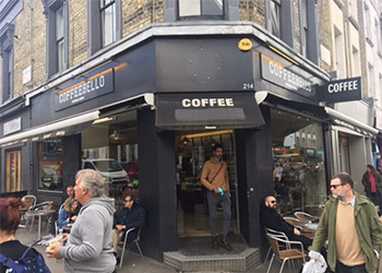 Prominent Corner Site – Shop & Basement to Let, GF Sales 352 sq ft, 214 Portobello Road, Notting Hill, London W11 | JMW Barnard Commercial Property Agents'; ?>
