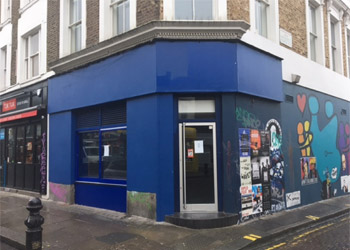 A1 Retail Shop to Let / Rent, 500 sq ft (46.4 sq m) approx, Ground Floor, 235 Portobello Road, London, W11