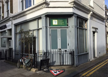 Office/Showroom to Let, 745 sq ft (69.2 sq m), 26 St Lukes Mews, Notting Hill, London W11