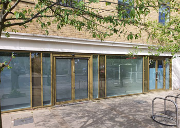 D2 Gym to Let, 1,036 sq ft (96.3 sq m) g.i.a, 27a St Ann's Road, London, Holland Park, London, W11