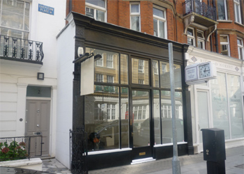 Shop to Let, 28 Chepstow Corner, Notting Hill, London, W2