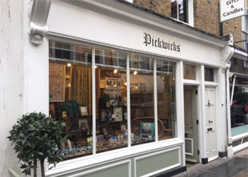 Freehold Retail Investment For Sale, 939 sq ft (87.3 sq m), 3 Holland Street, Kensington, London, W8
