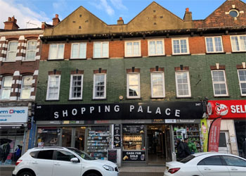 Freehold A1 & D2 Investment For Sale, 345-347 North End Road, Fulham, London, SW6 | JMW Barnard Commercial Property Agents'; ?>