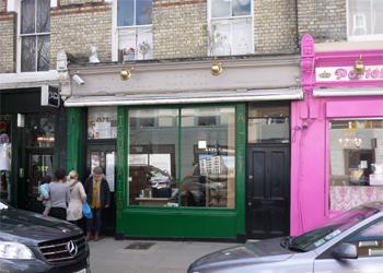 Freehold Vacant Shop for Sale, London W10
