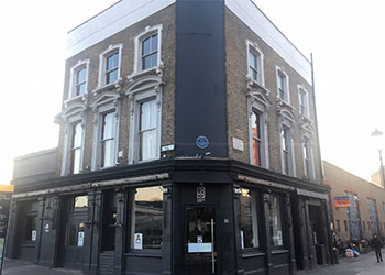Prominent Restaurant & Bar to Let, 5,350 Sq Ft (497.1 sq m), 36 Golborne Road, North Kensington, London, W10