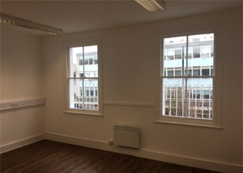 Bright Office Suite to Let, 296 sq ft (27.6 sq m), Unit 2, 36a Notting Hill Gate, London, W11