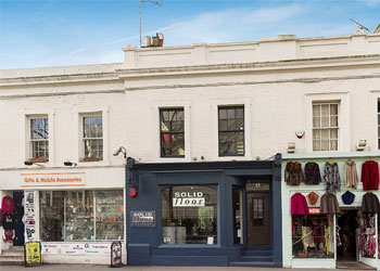 Showroom & Offices to Let, 868 sq ft, 53 Pembridge Road, Notting Hill Gate, London W11