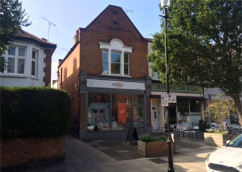Freehold Retail & Ground Rent Investment, 53 St Helens Gardens, North Kensington, London, W10