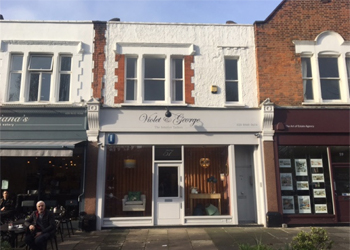 Freehold Retail Investment For Sale, 839 sq ft (78 sq m), 57 St Helens Gardens, North Kensington, London, W10