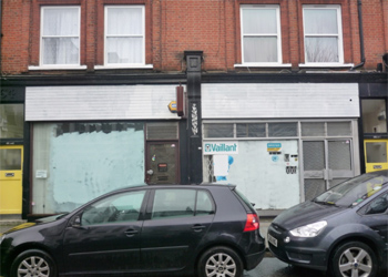 Two Adjoining Shops with Basements To Let, Earls Court, SW5