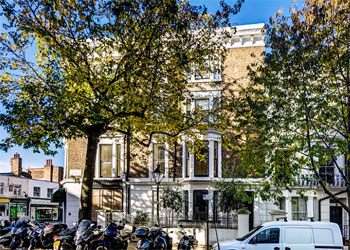 >Offices to Let, Bedford House, 8b Berkeley Gardens, Kensington, London, W8
