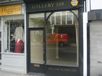 Shop to Let Without Premium, Kensington, W8