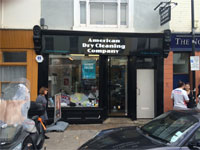 Shop to Let, 11 Blenheim Crescent, Notting Hill, London, W11