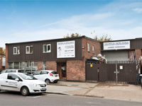 Office & Industrial Building for Sale or Let, North Kensington, W10