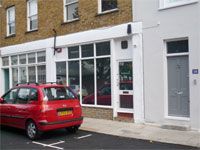 Self Contained Business Suite to Let, 110 Princedale Road, Holland Park, London, W11