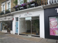 A2 Retail Unit to Let, London, W2