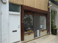 Shop & Basement to Let/Short Term Office Letting, 123a Clarendon Road, Notting Hill, London, W11