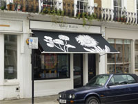 Shop & Basement to Let, 14 Needham Road, Notting Hill, W11