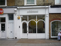Shop & Basement to Let, 15b Blenheim Crescent, Notting Hill, W11