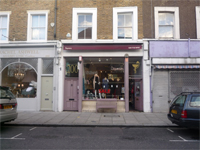 Ground Floor Shop To Let, 200 Kensington Park Road, Notting Hill, London W11