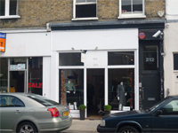 Retail Unit to Let, 212 Kensington Park Road, Notting Hill, London, W11