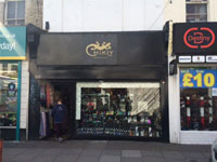 Shop to Let, 215 Portobello Road, Notting Hill, London, W11