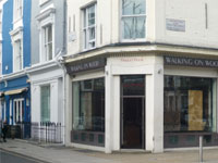 Shop to Let, 232 Westbourne Park Road, Notting Hill, W11