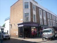 Ground Floor Shop to Let, Notting Hill, London W11