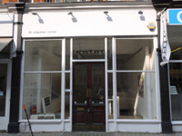 Shop to Let, Notting Hill, London, W2