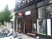 Shop to Let Short Term | Unit 3, 253 Portobello Road, Notting Hill/Portobello, W11