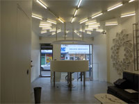 Fully fitted and part-equipped Hair Salon to Let, 940 sq ft (87.35 sq m), 284 Westbourne Park Road, Notting Hill, London, W11