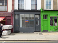 Shop to Let, 291 Portobello Road, Notting Hill, London, W10
