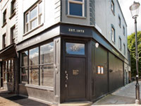 Shop & Basement to Let, Notting Hill, London W10