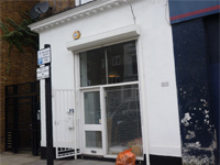 Self Contained Studio Office To Let, North Kensington, W10