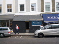 Newly Refurbished Shop To Let, North Kensington, W10