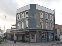 Fully Equipped Pub/Restaurant To Let Short Term, 36 Golborne Road, North Kensington, London W10