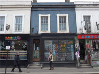 Retail Shop and Upper Parts To Let Short/Long Term, 915 sq ft (85 sq m net), 47 Pembridge Road, Notting Hill Gate, London, W11