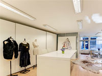 Studio Office To Let, 800 sq ft (74.35 sq m), 4b Ledbury Mews North, Notting Hill, London, W11