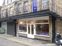 Office / Showroom to Let, London, W11
