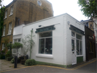 Shop to Let, 5&5a Kensington Church Walk, Kensington, London, W8