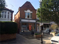 Shop to Let, 53 St Helens Gardens, North Kensington, London, W10
