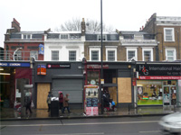 Two Adjoining Buildings with D1 Use To Let, Shepherds Bush, W12