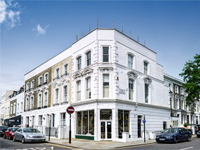 Freehold Vacant Showroom & Workshop for Sale, Kensington, W8